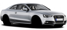 Audi RS5 * typ B8 Coupe facelift