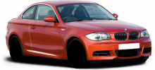 BMW 1 (187 2004-2013) Coupe