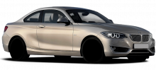BMW 2  typ 1C Coupe