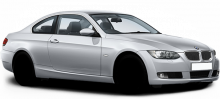 BMW 3 (E90,E92 2005-) Coupe typ 390 model 06