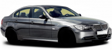 BMW 3 (E90,E92 2005-) Limousine typ 390L model 05