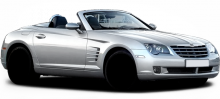 Chrysler Crossfire  Cabrio