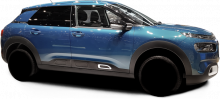 Citroen C4 Cactus (0 2014-) model 2018