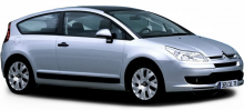 Citroen C4  typ L Coupe