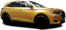 Citroen DS 7 Crossback*
