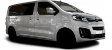 Citroen Space Tourer (V 2016-)