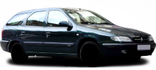 Citroen Xsara  typ N Break