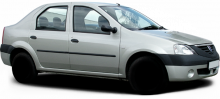 Dacia Logan (SD 2005-)