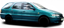 Fiat Palio  typ 178 Weekend