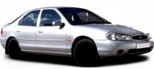 Ford Mondeo (1993-2000) model 97