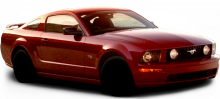 Ford Mustang (S 2004-2014)