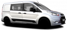 Ford Tourneo Connect model 2013