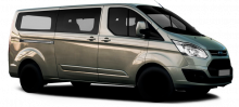 Ford Tourneo Custom [5/160]