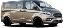 Ford Tourneo Custom [5/160] model 2018