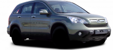 Honda CR-V (RE 2006-)