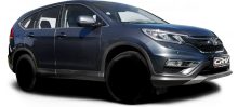 Honda CR-V (RE 2006-) model 2015
