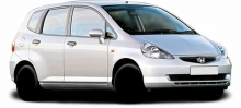 Honda Jazz (GD 2002-2005)