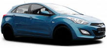 Hyundai i30 (GD 2012-2016) 5 door