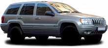 Jeep Cherokee Grand (WJ 1999-2004)