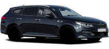 Kia Optima (JF 2015-)* Sportwagon