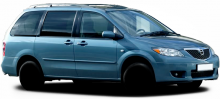 Mazda MPV  typ LW model 04