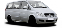 Mercedes Viano (od 08/2003) typ 639 facelift 2011