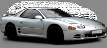 3000 GT jant dene