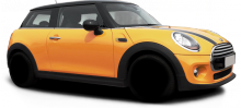 Mini 3 door (2014-) typ UKL L