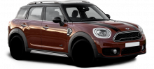 Mini Countryman (FMX 2017-)