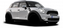 Mini Countryman (UKL 2010-2017)