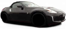 370Z jant dene