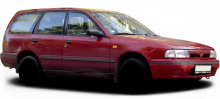 Nissan Sunny [4/100] typ Y10 Traveller