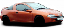 Opel Tigra (do 12/2000) typ S93 coupe