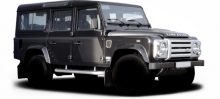 Rover Defender * typ LD