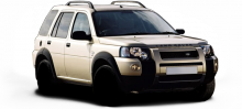 Rover FreeLander  typ LN Facelift 5 door