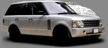 Range Rover jant dene