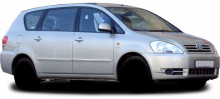 Toyota Avensis Verso  typ M2