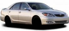 Toyota Camry (3 2001-2006) Limousine