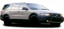 Volvo XC70 (S 2000-2007) Cross Country