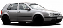 VW Golf IV typ 1J 5 door