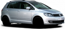 VW Golf VI Plus typ 1KP model 09