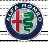 Alfa Romeo jant dene