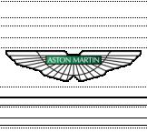 Aston Martin jant dene