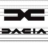 Dacia jant dene