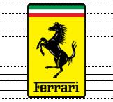 Ferrari jant dene