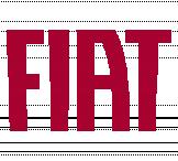 Fiat jant dene