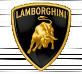 Lamborghini jant dene