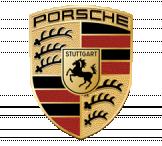 Porsche jant dene