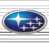 Subaru jant dene