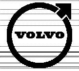 Volvo jant dene